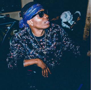 Wizkid reply to fan who asked him when he will be getting married
