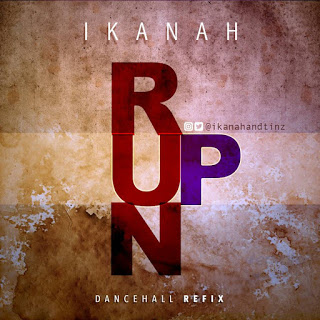 music: Ikanah - Run Up