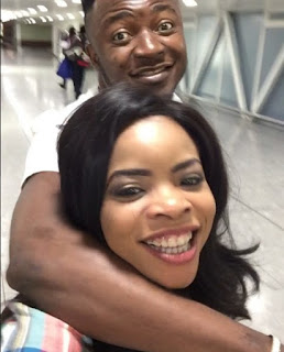 why i did not marry Laura Ikeji - MC Galaxy