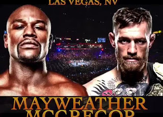 floyd Mayweather set to fight mcgregor in August