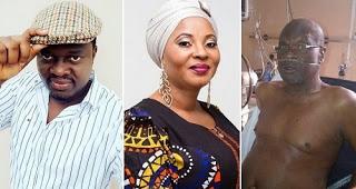 Myiwa ademola reveals the major cause of death among actors