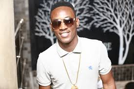 dammy krane  dances in the studio barely 24 hours after he was released from prison