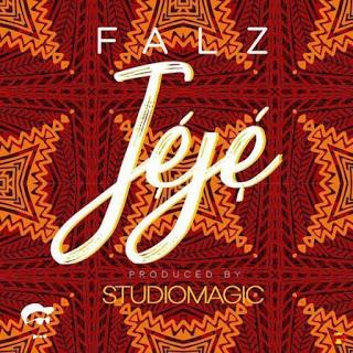 """music: falz - """"Jeje"""""""