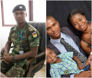 Ghanaian soldier lynched to death