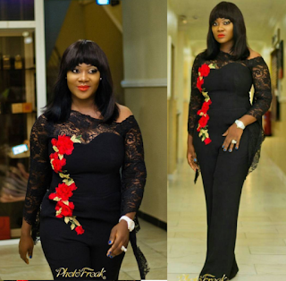 Mercy Johnson looks so breathtaking in this new photos