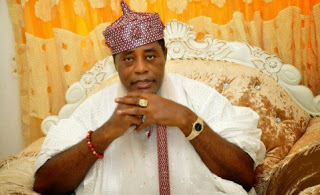 Meet the richest king in Nigeria 2017- photos
