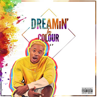 Nizzy unveils Dreaming in colour EP