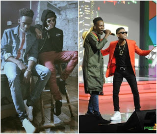 I'm Not Signed To Wizkid's Starboy's Records - Mr Eazi Clears Up Controversy