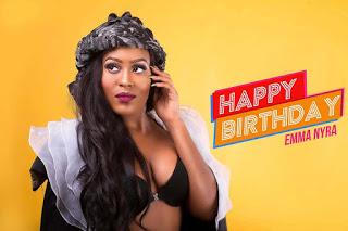 Emma Nyra celebrates birthday with new photos