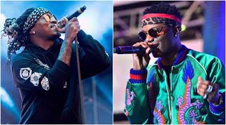 American Rapper, Future Confirms Collaboration With Wizkid