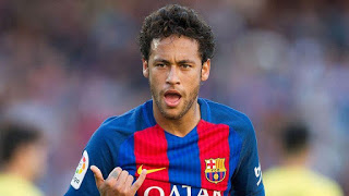 Neymar heavily linked with a move to PSG