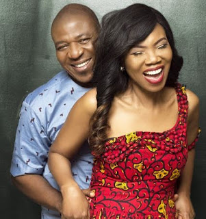 Soni And Betty Irabor Celebrate 34th Wedding Anniversay