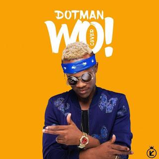 "[Music] Dotman - ""WO!!"" (Cover)"