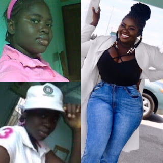 """""""This Is The Change Nigeria Is Looking For"""" - Lady Shares Transformation Pictures"""