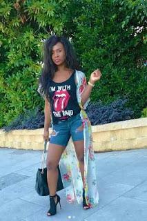 Obafemi martins & babay mama, Abigail expectinh another child