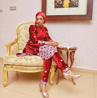 Mavin records Singer, Di'ja Celebrates Her Birthday With New Photos