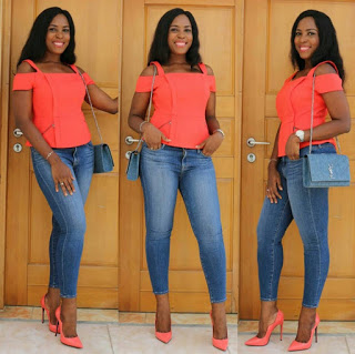 """""""I Just Can't Wait To Be A Mother"""" - Linda Ikeji Gushes"""