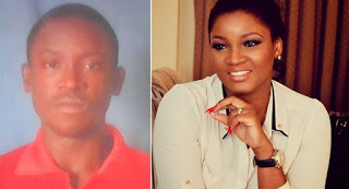 Nigerian Guy On Facebook Curses Omotola Jalade For Blocking Him, After He Proposed Marriage To Her