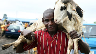 5 Interesting Facts About Eid-El-Kabir (Sallah Festival)