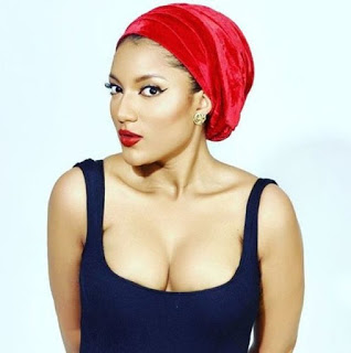 """""""It Will Only Be My Pleasure To Be Preganant For Drake"""" - Gifty Debunks Pregnancy Rumours"""