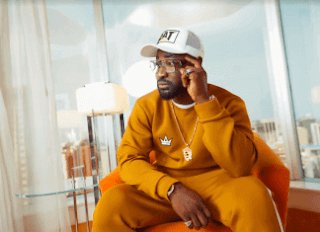 Harrysong Slammed WIth N45 Million Law Suit For Intellectual Property Theft