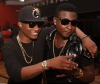 [Music] Shaydee Ft. Wizkid - Makes Sense