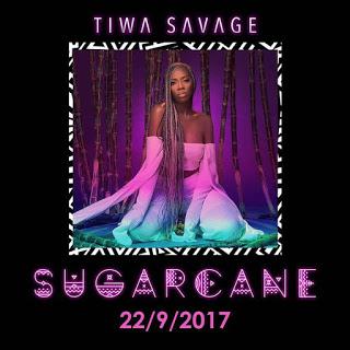 "[Music] Tiwa Savage - ""Sugar Cane"""