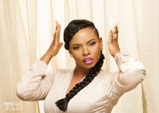 Yemi Alade Denies Supporting Political Tyranny In Togo