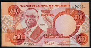 Alvan Ikoku: 14 Facts You don't Know About The Man On Nigerian Ten Naira Note