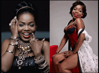 Ghanaian Singer, Mzbel Reveals Why She Love To Date Old Men
