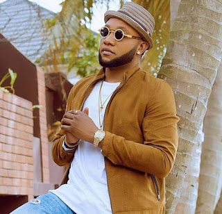 Singer, Kcee Reveals Why He Dislikes Hushpuppi (Watch  video)