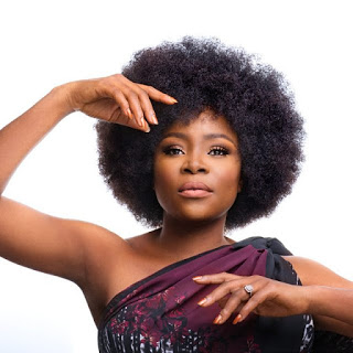 """""""I'm Not One For Accolades"""" - Omawunmi Declares"""