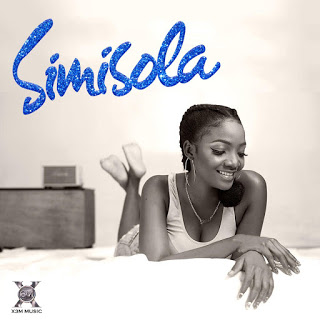 """Simi Finally releases Her Album """"Simisola"""" - See tracklist"""