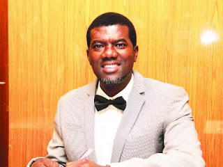 Reno Omokri Biography: Profile, Publications and Career