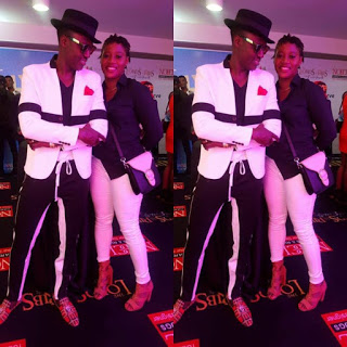 Sound Sultan And Wife Farida Celebrates 8 Years Wedding Anniversary
