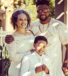 Mimi Orjiekwe's Ex-husband, Charles Billion Reportedly Expecting Baby With US Based Woman