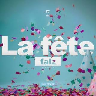 [Music + Video] Falz - La Fete
