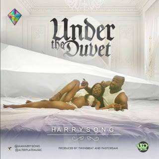 VIDEO: Harrysong - Under The Duvet
