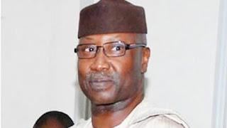 Boss Mustapha Biography: Profile And Political Career