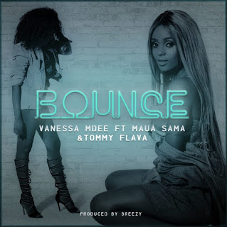 VIDEO: Vanessa Mdee - Bounce Ft. Maua & Tommy Flava