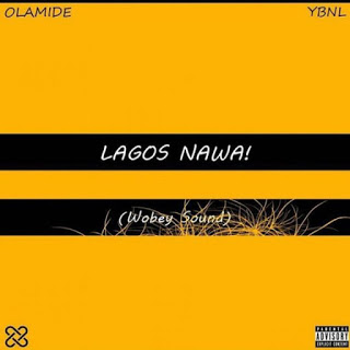 "Olamide Set To Drop New Album ""Lagos Nawa (Wobey Sound)"""