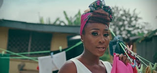 "VIDEO: Aramide - ""Jowo"""