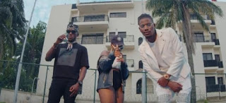 """VIDEO: DJ Spinall - """"On A Low"""" Ft. Ycee"""