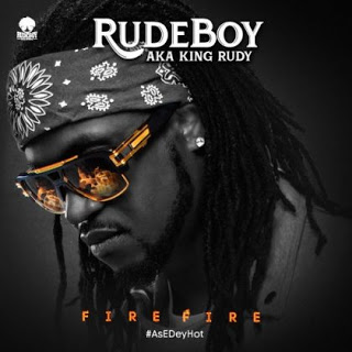 Rudeboy (Paul P-Square) - Fire Fire