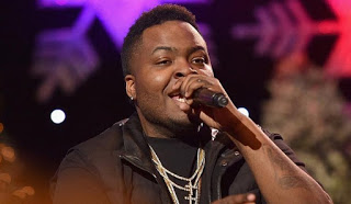 Sean Kingston Claimed To Have Slept With Serena Williams