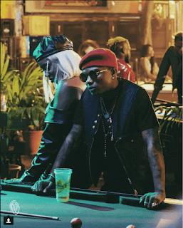 "VIDEO: Tiwa Savage - ""Malo"" Ft. Wizkid & Spellz"