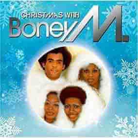 Christmas Song: Boney M. - Silent Night