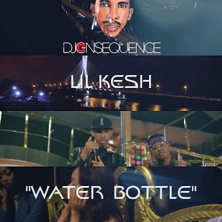 VIDEO: DJ Consequence - Water Bottle Ft. Lil Kesh Mp4