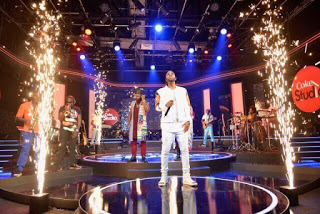 "Jason Derulo: 5 Things You Probably Don't Know About The ""Coke Studio 5"" Guest Star"