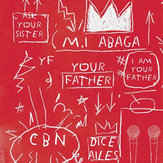 M.I - Your Father Ft. Dice Ailes Download Mp3